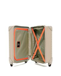 "Vince Camuto | Multicolor 18"" Spinner Hardside Suitcase 