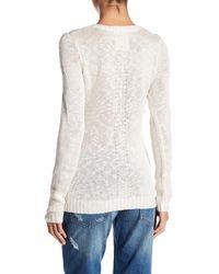 One Teaspoon - Multicolor Santeria Knit Sweater - Lyst