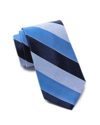Nautica Blue Brantley Stripe Tie for men