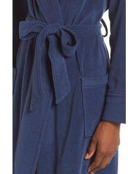 Felina Blue Lourdes Robe