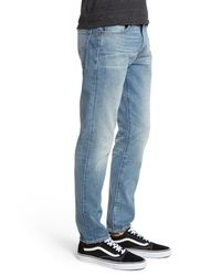 Levi's Blue Levi's 512(tm) Slouchy Skinny Fit Jeans for men