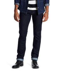 Fidelity - Blue Jimmy Tailored Slim Leg Jeans for Men - Lyst