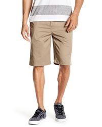 Billabong - Natural Gor Daily Walk Shorts for Men - Lyst