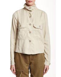 Marrakech - Natural Swingy Jacket - Lyst