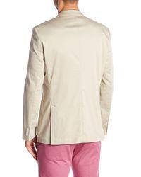 BOSS - Multicolor Janson Two Button Notch Lapel Sport Coat for Men - Lyst