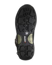 Baffin Black Chamonix Tall Boot