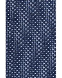 Rodd & Gunn Blue East Bay Regular Fit Linen Button-up Sport Shirt for men