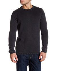 Volcom   Blue X Lister Sweater for Men   Lyst