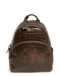 Frye | Multicolor Melissa Leather Backpack | Lyst