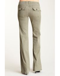 Level 99 - Multicolor Eden Wide Leg Carpenter Pant - Lyst