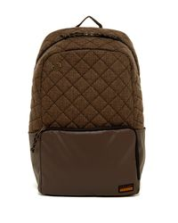 Focused Space | Brown The Curriculum Backpack for Men | Lyst