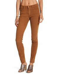 Fidelity - Brown Charlie Corduroy Pant - Lyst
