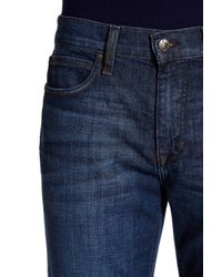 Joe's Jeans | Blue The Classic Straight Leg Jean for Men | Lyst
