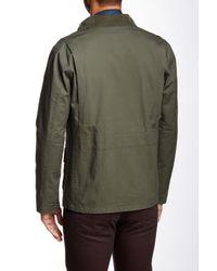 Grayers   Green The Field Jacket for Men   Lyst