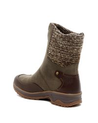 Merrell | Brown Eventyr Bond Waterproof Boot | Lyst
