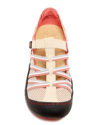 Jambu - Pink Jetty Waterproof Sandal - Lyst