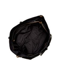 Marc By Marc Jacobs - Black Eliza Baby Nylon Tote - Lyst