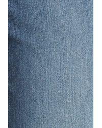 NYDJ - Blue Barbara Stretch Bootcut Jeans - Lyst