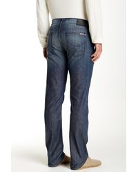 Hudson Jeans - Blue Harper Smithfield Jeans for Men - Lyst