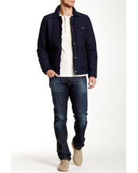 Hudson Jeans - Blue Harper South Bank Jeans for Men - Lyst