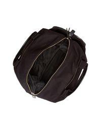 Ben Sherman - Black Twill Holdall Bag for Men - Lyst