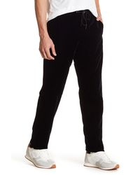Giorgio Armani | Black Soft Sweat Pant for Men | Lyst