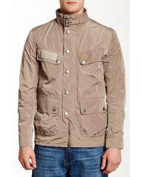 Barbour Natural Rainton Jacket for men