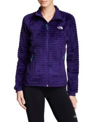 The North Face | Purple Radium Hi-loft Jacket | Lyst