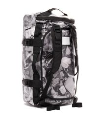 The North Face - Black Base Camp Medium Duffel for Men - Lyst