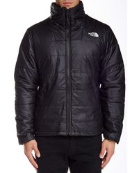 The North Face - Black Precipice Triclimate Jacket for Men - Lyst