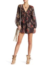 Free People | Multicolor Strawberry Fields Tunic | Lyst