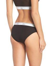 Skin - Black Meryl Bikini - Lyst