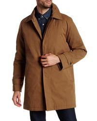 Pendleton   Brown Mac Coat for Men   Lyst