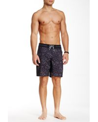 Reef - Multicolor Party On Boardshort for Men - Lyst