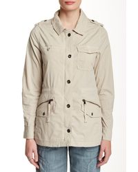 Marrakech - Natural Andie Jacket - Lyst