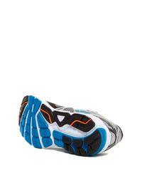 Saucony | Metallic Omni 14 Sneaker - Wide Width for Men | Lyst