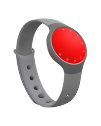 Misfit - Multicolor Flash Fitness & Sleep Monitor - Sportband Onyx for Men - Lyst