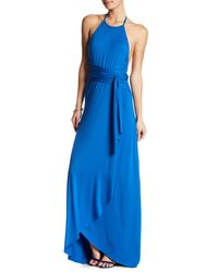 Rachel Pally   Blue Kaia Dress   Lyst