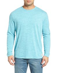 Tommy Bahama | Blue Sunday's Best Crew Neck Tee for Men | Lyst