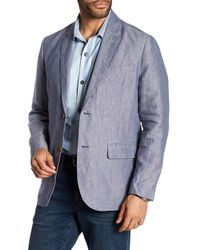 Tommy Bahama | Blue Mai Tai The Knot Linen Blazer for Men | Lyst