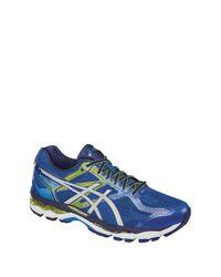 Asics | Brown Gel-surveyor 5 Running Shoe for Men | Lyst