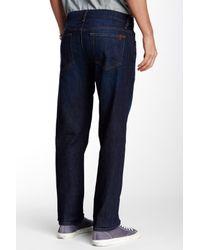 Joe's Jeans - Blue Brixton Slim Fit Straight Leg for Men - Lyst