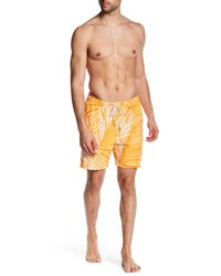 Tommy Bahama | Multicolor Naples Across The Frond Swim Trunk for Men | Lyst