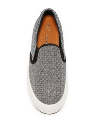 Bernie Mev - Multicolor High V Verona Slip-on Sneaker - Lyst