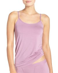 Yummie By Heather Thomson | Blue Cassidy Convertible Camisole | Lyst