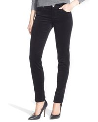 Kut From The Kloth Natural Stretch Corduroy Skinny Pants (petite)