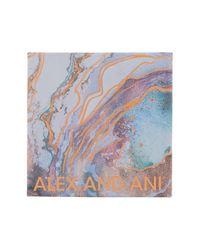 ALEX AND ANI - Metallic Endless Knot Bangle Set - Set Of 2 - Lyst