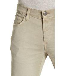 J Brand Natural Tyler Slim Fit Jean for men