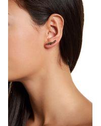 Lucky Brand - Multicolor Pebble Ear Crawler - Lyst