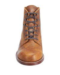 Wolverine - Metallic 1000 Mile Original Lace-up Boot - Lyst